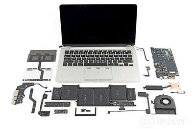 חלקים מקוריים למחשב מקבוק פרו Macbook
