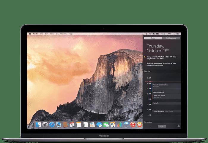 תיקון מקבוק macbook