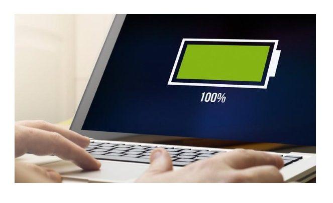 הגורמים העיקריים להרס הסוללה במחשב הנייד