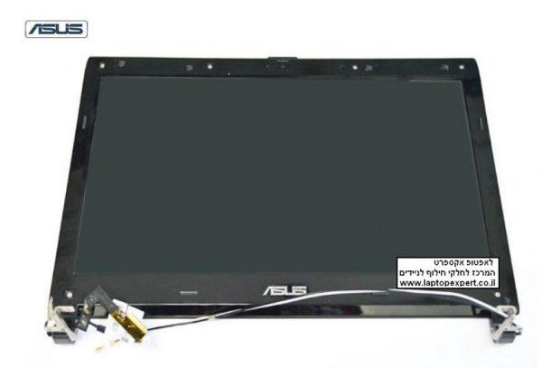 החלפת קיט מסך קומפלט למחשב נייד אסוס Asus UL36