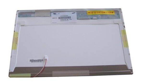 החלפת מסך למחשב נייד דל Dell 1521