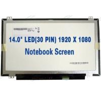 החלפת קיט מסך למחשב נייד לנובו Lenovo T440