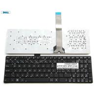 החלפת מקלדת למחשב נייד אסוס ASUS K55 A55 R500 R700 U57 A75V K75V Keyboard