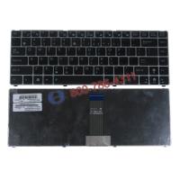 החלפת מקלדת למחשב נייד אסוס ASUS Mini EEE PC 1201T , 1201N , 1201X , 1201NP , 1201HA , 1201HAB , UL20 keyboard