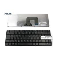 החלפת מקלדת למחשב נייד אסוס ASUS N20 Laptop Keyboard Black 9J.N0Z82.00U / 04GNPW1KUK00