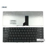 החלפת מקלדת למחשב נייד אסוס ASUS U31 U31F U31J Series model US black - MP-09Q53US-5282