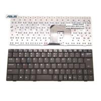 החלפת מקלדת למחשב נייד אסוס ASUS U6 U6E U6Ep U6S U6Sg U6V U6Vc Laptop Keyboard V030462BK1 , 04GNFS1KNW00