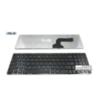 החלפת מקלדת למחשב נייד אסוס Asus A50 N50 N90 K52 K72 laptop keyboard V090562AS1