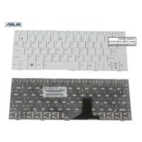 החלפת מקלדת למחשב נייד אסוס Asus EEE PC 1005HA 1008HA Laptop Keyboard 0KNA-192US03 , 9J.N1Q82.101