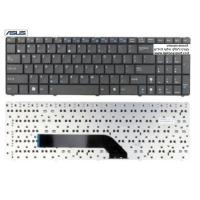 החלפת מקלדת למחשב נייד אסוס Asus F90 K50 K51 K61 K62 K70 K72 F52Q F52 P50 P50IJ Keyboard V111462CS2 , 04GNX31KUS01-1