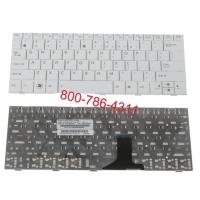 החלפת מקלדת למחשב נייד אסוס Asus eee 1000 Keyboard