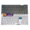 מקלדת אסוס למחשב נייד כולל עברית Asus X451 X451C X451CA X451M X451MA X451MAV US Black Keyboard