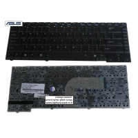מקלדת למחשב נייד אסוס - מעבדה אזורית ASUS A3E A3V A4 A4000 F5R Z91 Laptop Keyboard V012262AS1