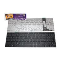 מקלדת למחשב נייד אסוס ASUS N750 N750J N750JK N750JV N550LF Q550 Q550L Q550LF LAPTOP US keyboard
