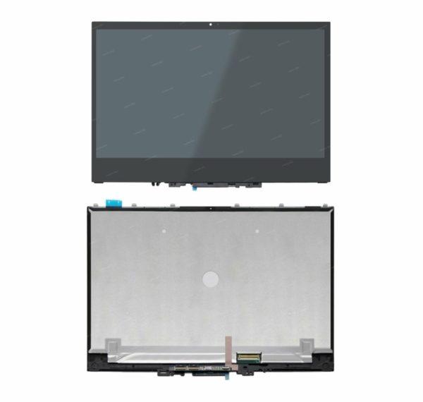החלפת מסך מגע למחשב נייד לנובו Lenovo 730-13IKB FHD